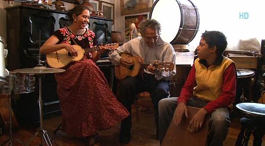 멕시코, 음악 때문에 사는 이유